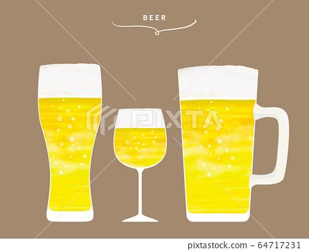 時尚啤酒圖 64717231