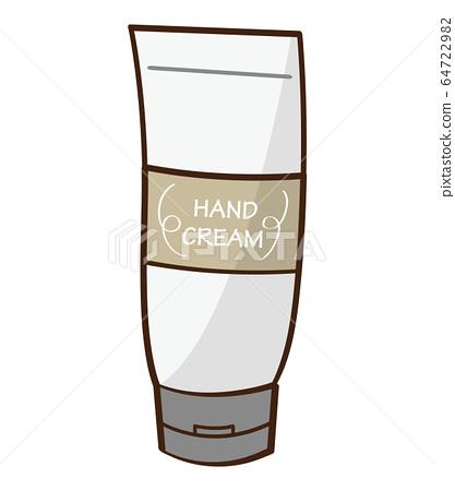 hand cream 64722982