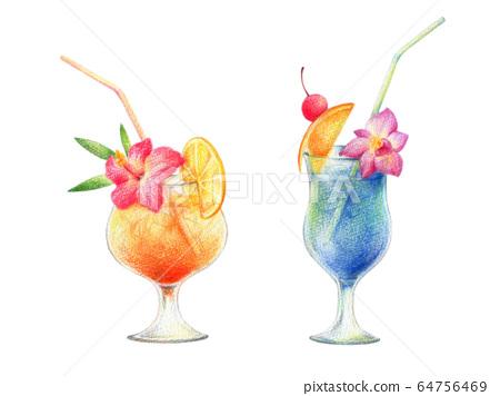熱帶果汁 64756469