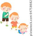 Kids Follow the Leader 64758682