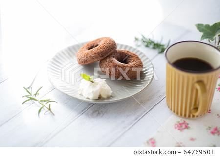 도넛 과자 스위트 64769501
