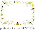 Cracker_Halloween 02 Corner_Green 64770714