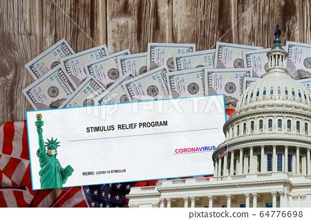 Americans senate receive emergency senate 64776698