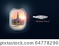 thailand travel 64778290