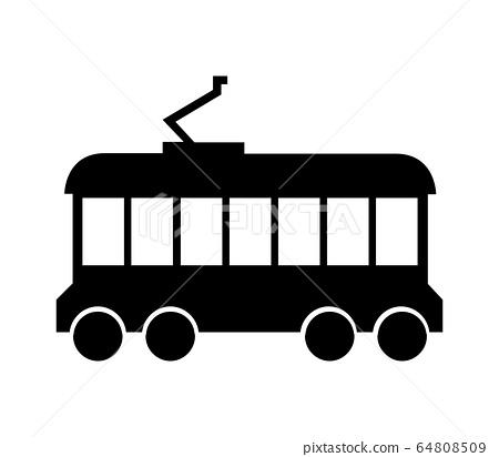 train icon 64808509