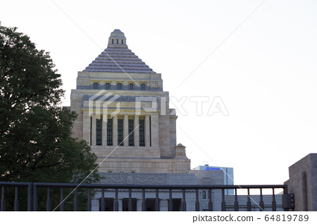 National Diet Building, government office 64819789