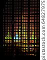 聖瓦西里主教座堂 教堂夜景 64827975