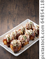 Takoyaki 64854118