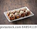 Takoyaki 64854119