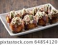 Takoyaki 64854120