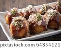Takoyaki 64854121