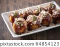 Takoyaki 64854123