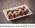 Takoyaki 64854124