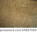 Texture material mud wall 64867066