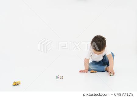 White background 64877178
