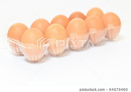 뿌라팟쿠 빨간색 계란 64878460