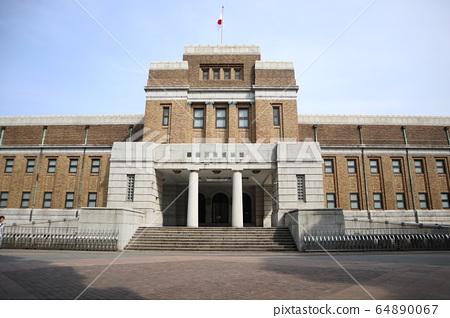 Ueno National Science Museum 64890067
