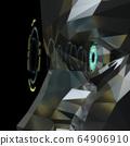 人工智能概念的眼睛 64906910