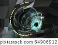 人工智能概念的眼睛 64906912