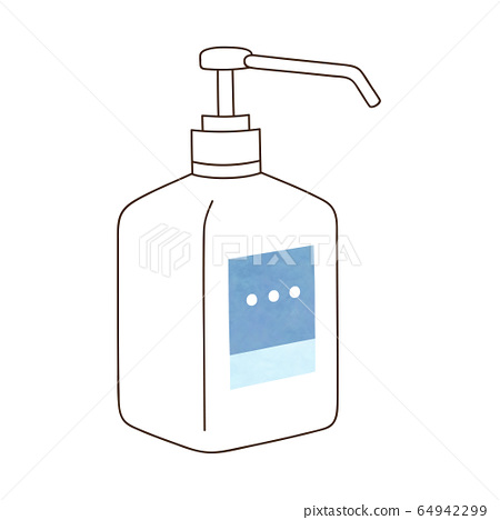 Alcohol disinfectant 64942299