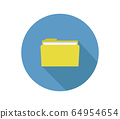 folder icon 64954654