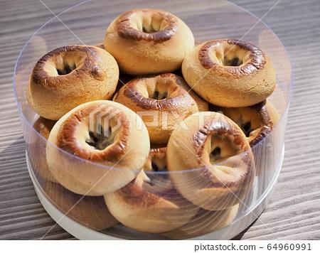 韓國食品慶州麵包 64960991