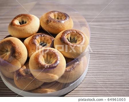 韓國食品慶州麵包 64961003