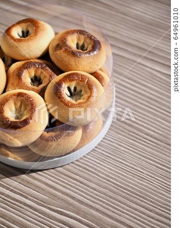 韓國食品慶州麵包 64961010