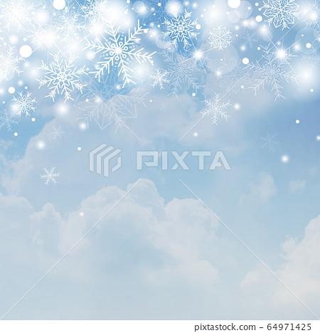 Christmas background concept design 64971425