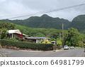 Manoa cityscape 64981799