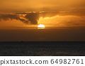 Waikiki Sunset 64982761