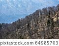 Sip peak, Big Fatra mountains, Slovakia 64985703