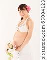 임신 9 개월 임산부 65004123