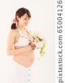 임신 9 개월 임산부 65004126