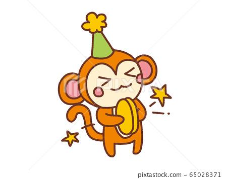 猴子玩具_2 65028371