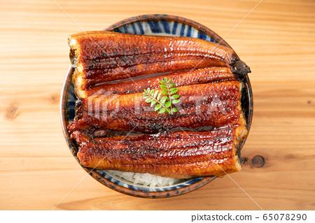 特大鰻魚碗 65078290