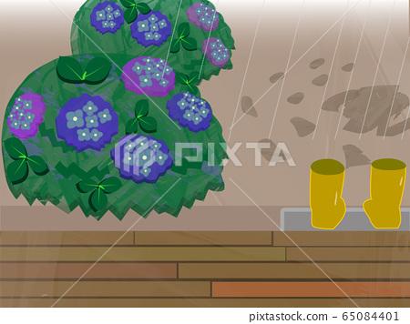 Rainy season 65084401