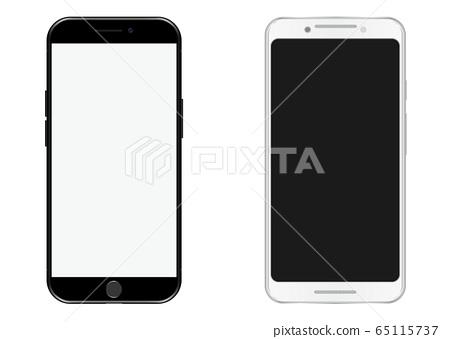 스마트 폰 65115737