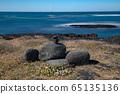 海灘,長時間曝光,濟州島 65135136