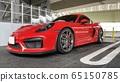 Porsche Cayman GT4 65150785