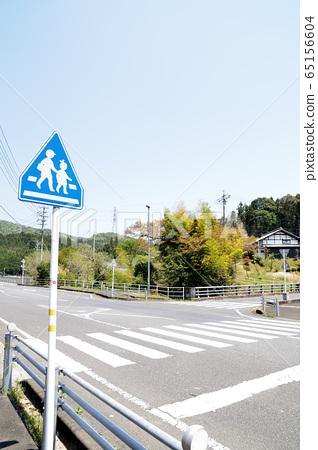 crosswalk 65156604