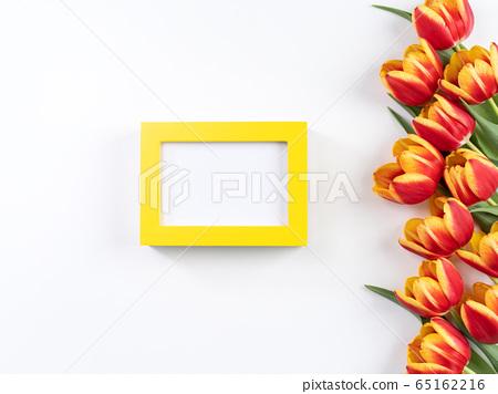 鬱金香花束母親節鬱金香花束母親節 65162216