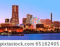 Yokohama Minato Mirai City of Yokohama 65162405