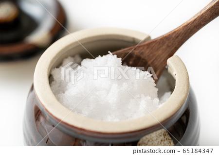 粗鹽 65184347