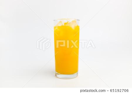 橙汁 65192706