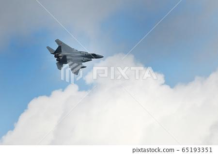 항공 자위대의 F-15 65193351