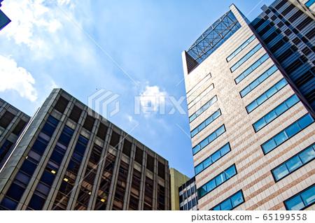 不断上升的建筑天空之城 65199558