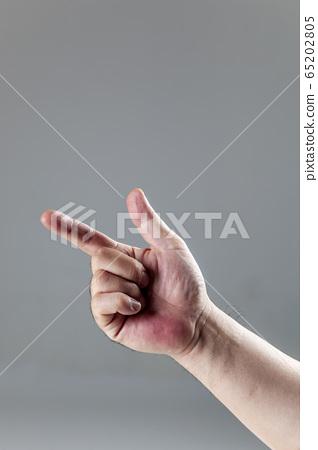 손 hand 65202805