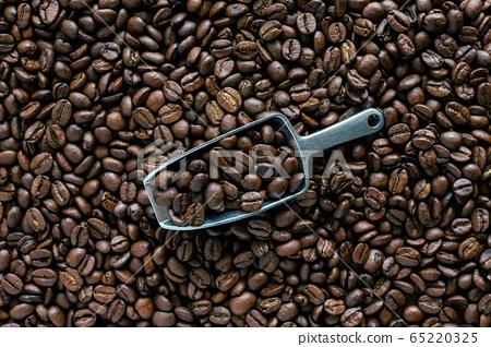 咖啡豆 65220325