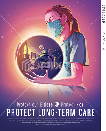 Protect Long-Term Care 65224689